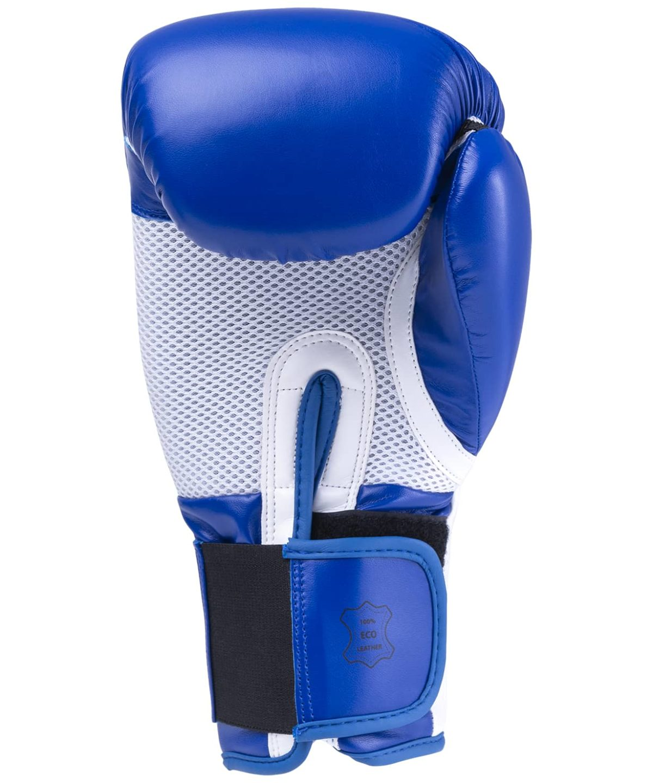 KSA Персатки боксерские, 10 oz, к/з Scorpio  17818 - 2