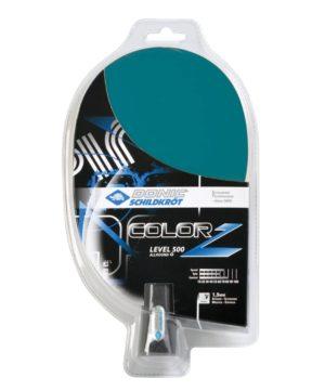 DONIC Schildkrot Color Z Blue Ракетка для настольного тенниса  18114 - 6