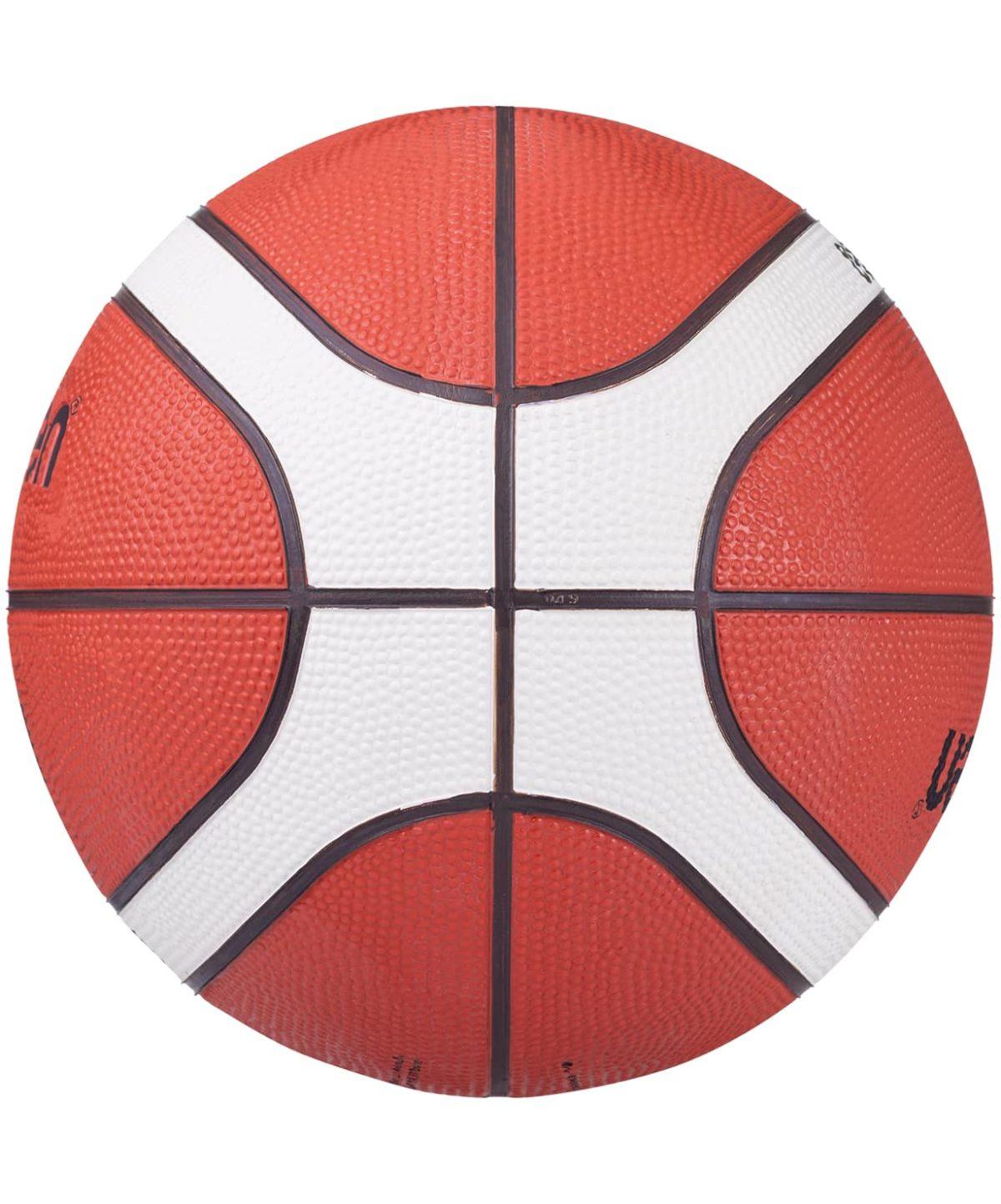 MOLTEN Мяч баскетбольный  B7G2000 №7 - 3