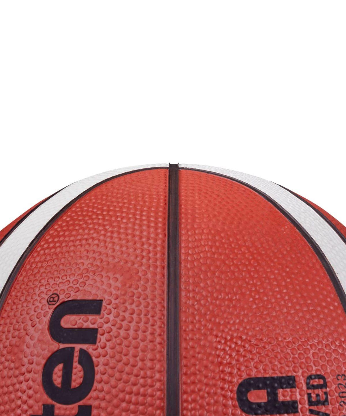 MOLTEN Мяч баскетбольный  B7G2000 №7 - 4