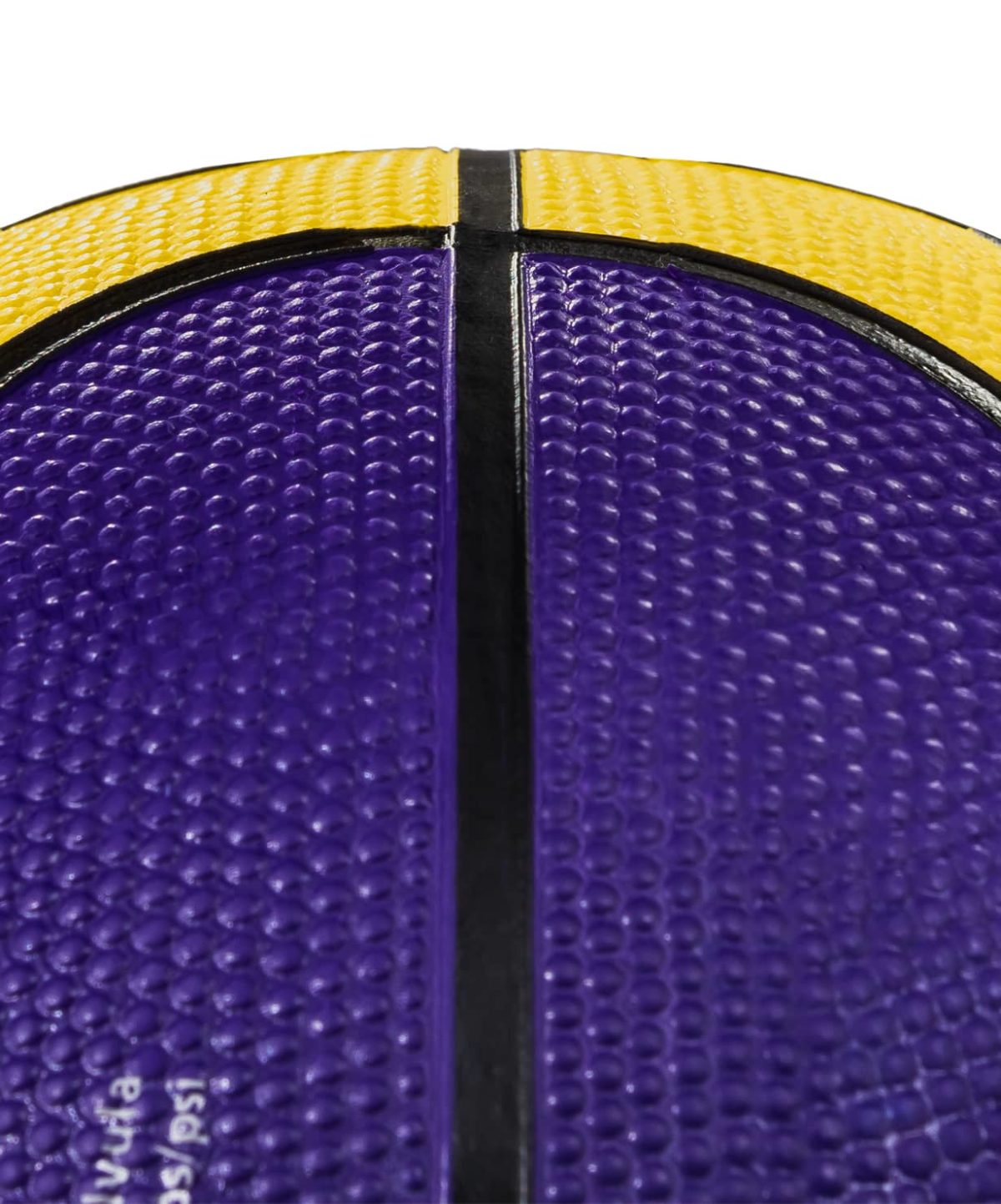MOLTEN Мяч баскетбольный  BGR7-VY №7 - 4