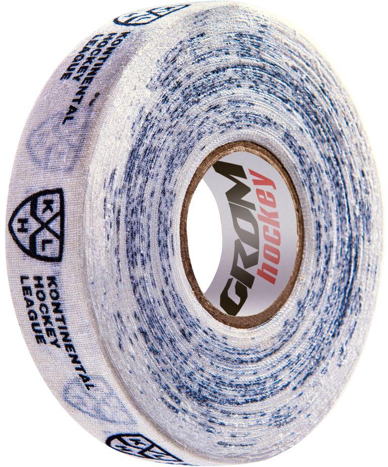 KHL Лента хоккейная для крюка 24мм*25мм: белый - 1