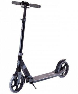 RIDEX Adept Cамокат 2-х колесный 200 мм  Adept: серый - 15