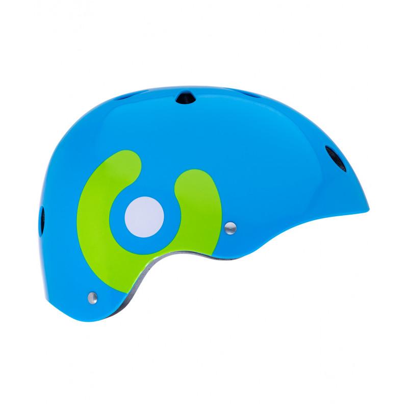 RIDEX Шлем защитный : голубой - 2