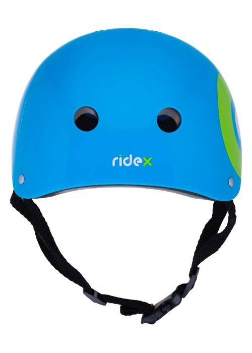 RIDEX Шлем защитный : голубой - 3