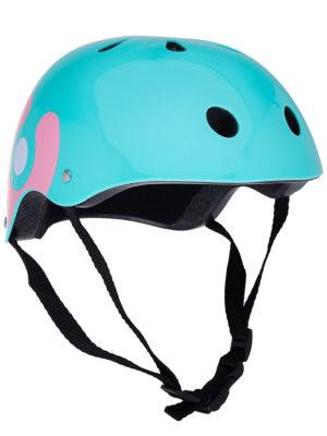 RIDEX Шлем защитный : мятный - 12