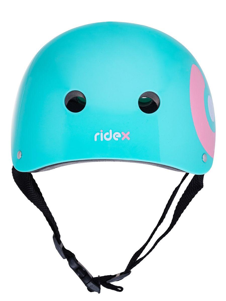 RIDEX Шлем защитный : мятный - 2