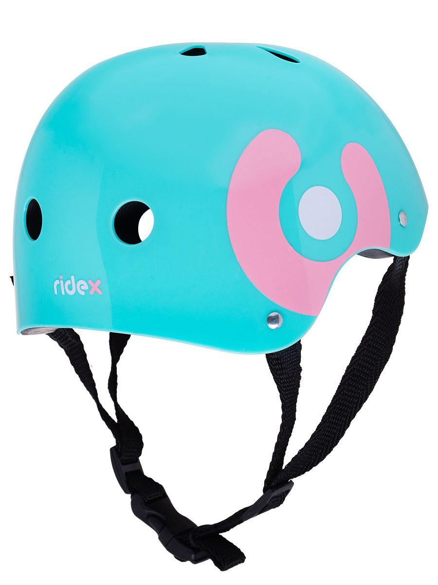 RIDEX Шлем защитный : мятный - 3