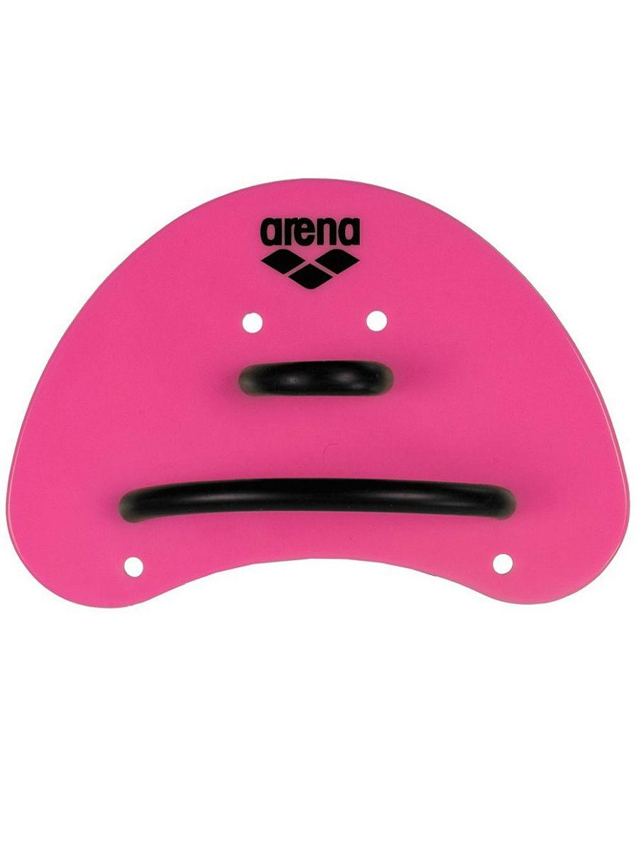 ARENA Elite Finger Paddle Лопатки для плавания  9525165: розовый - 1