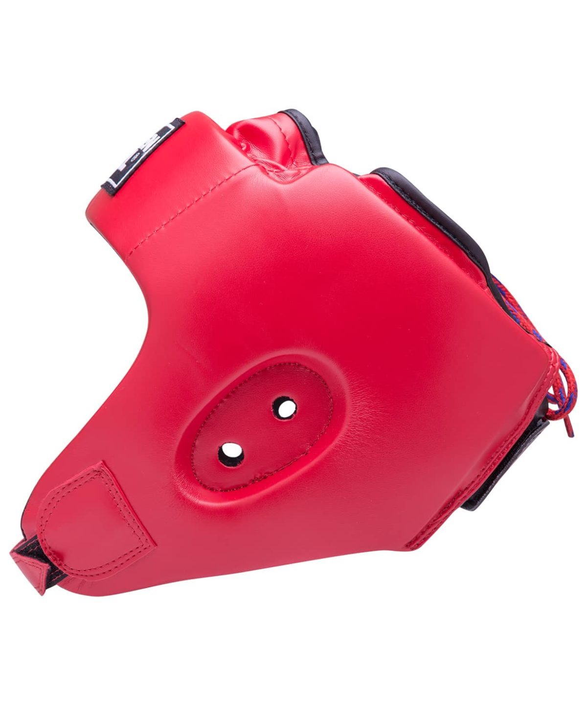 GREEN HILL Шлем открытый Alfa  HGA-4014: красный - 2