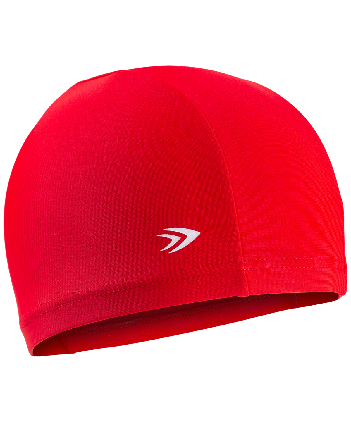 LONGSAIL Шапочка для плавания полиамид  1302: красный - 1