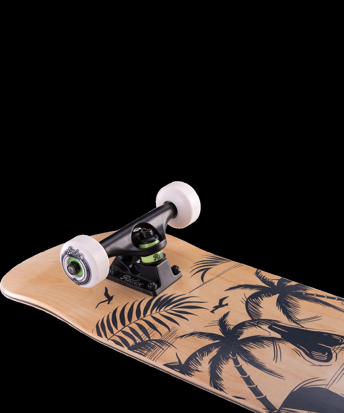 RIDEX Скейтборд Outlaw - 3