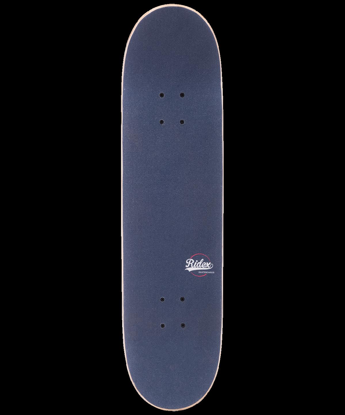RIDEX скейтборд Blacksea - 3