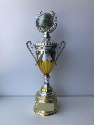 Кубок  FB2038-1-В - 4