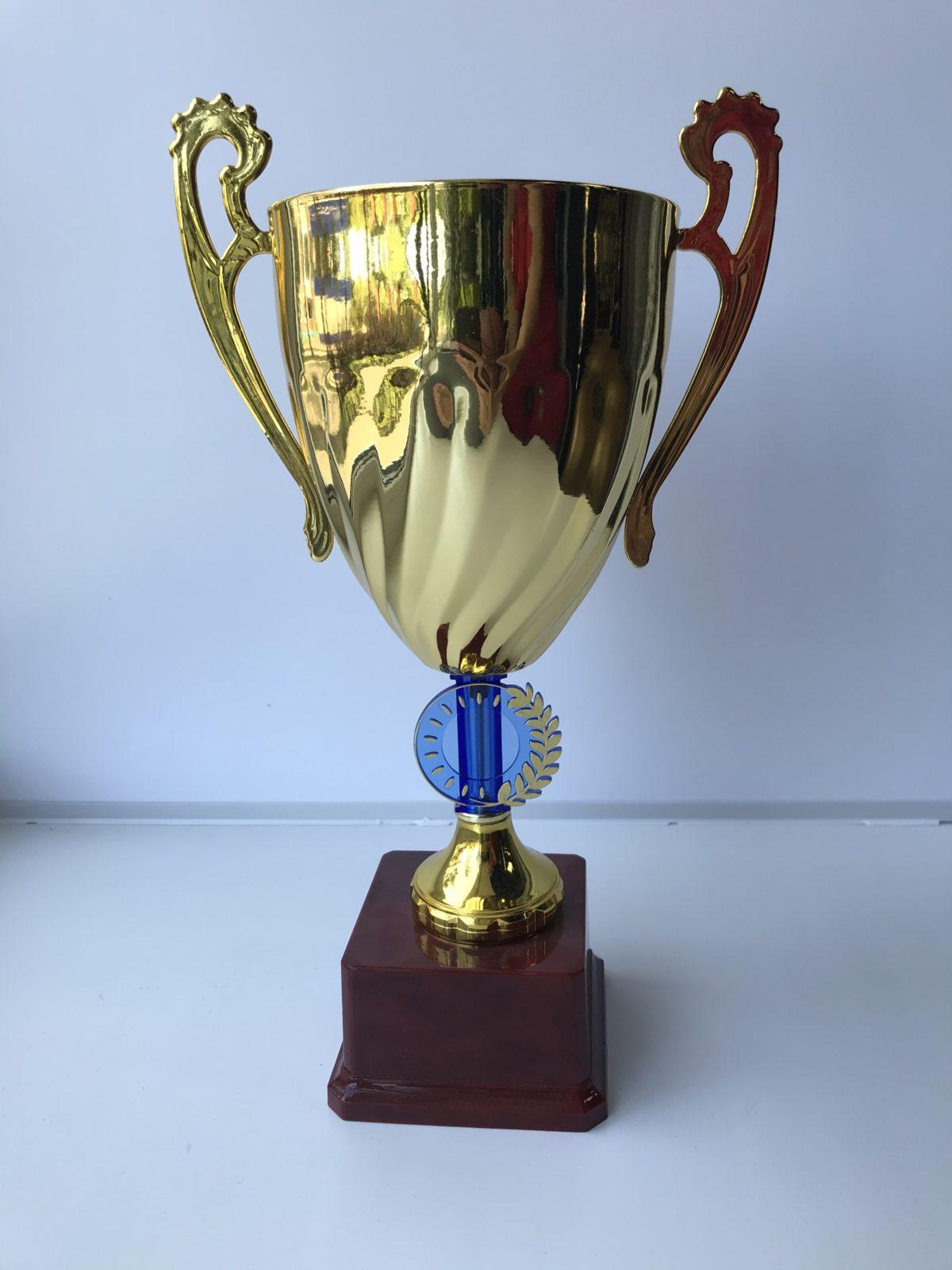 Кубок наградной  W007A - 1