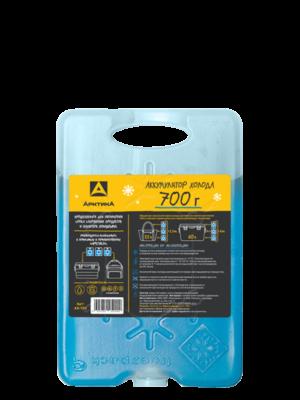АРКТИКА Аккумулятор холода 700 г  АХ-700 - 3
