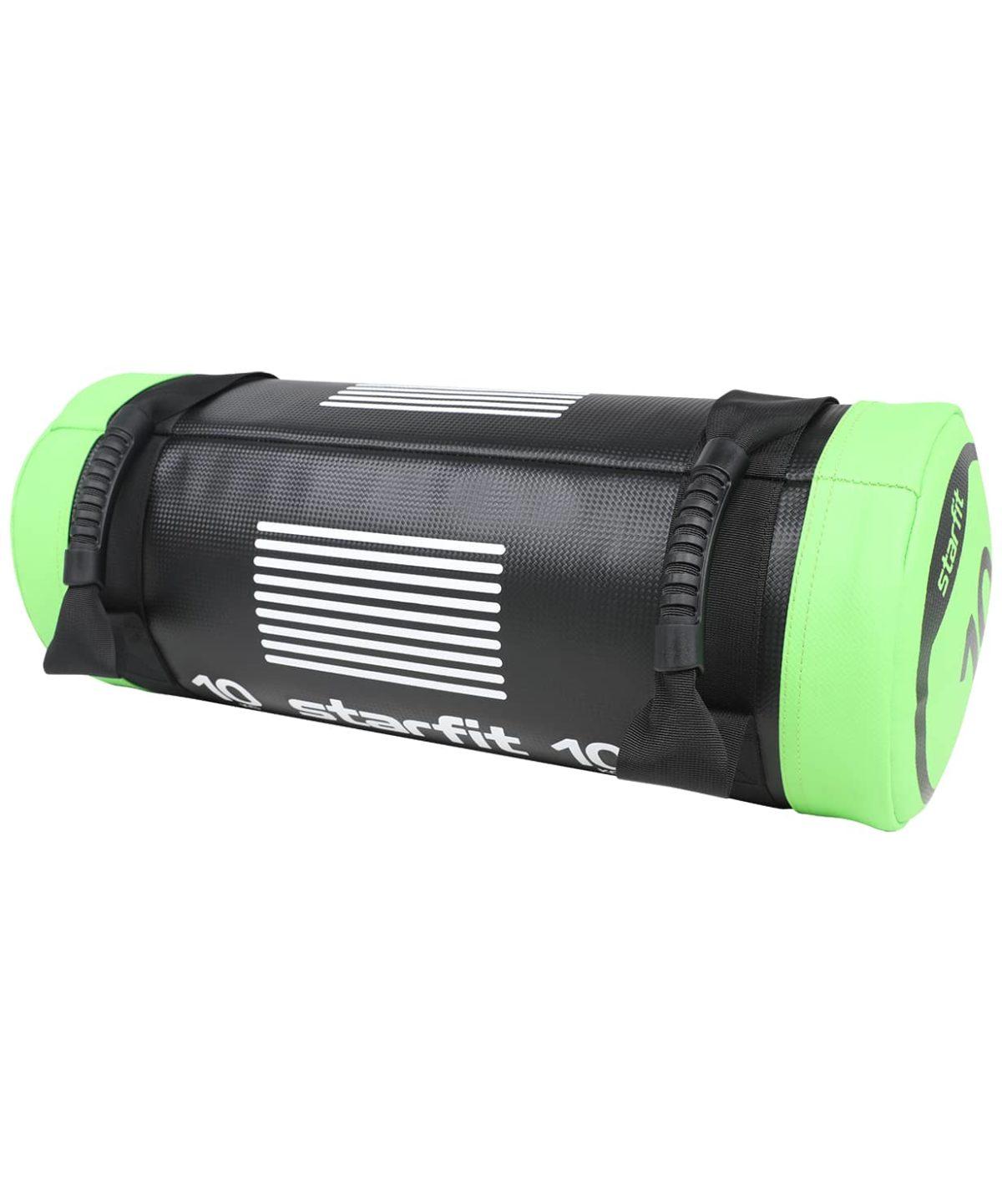 STARFIT Мешок-утяжелитель, 10 кг WT-601 - 3