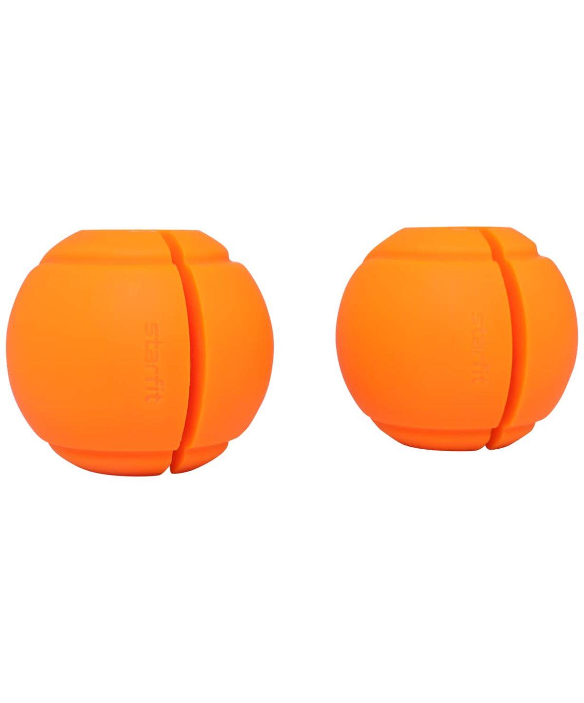 STARFIT Комплект расширителей хвата, сфера, d=25 мм  BB-111 - 2