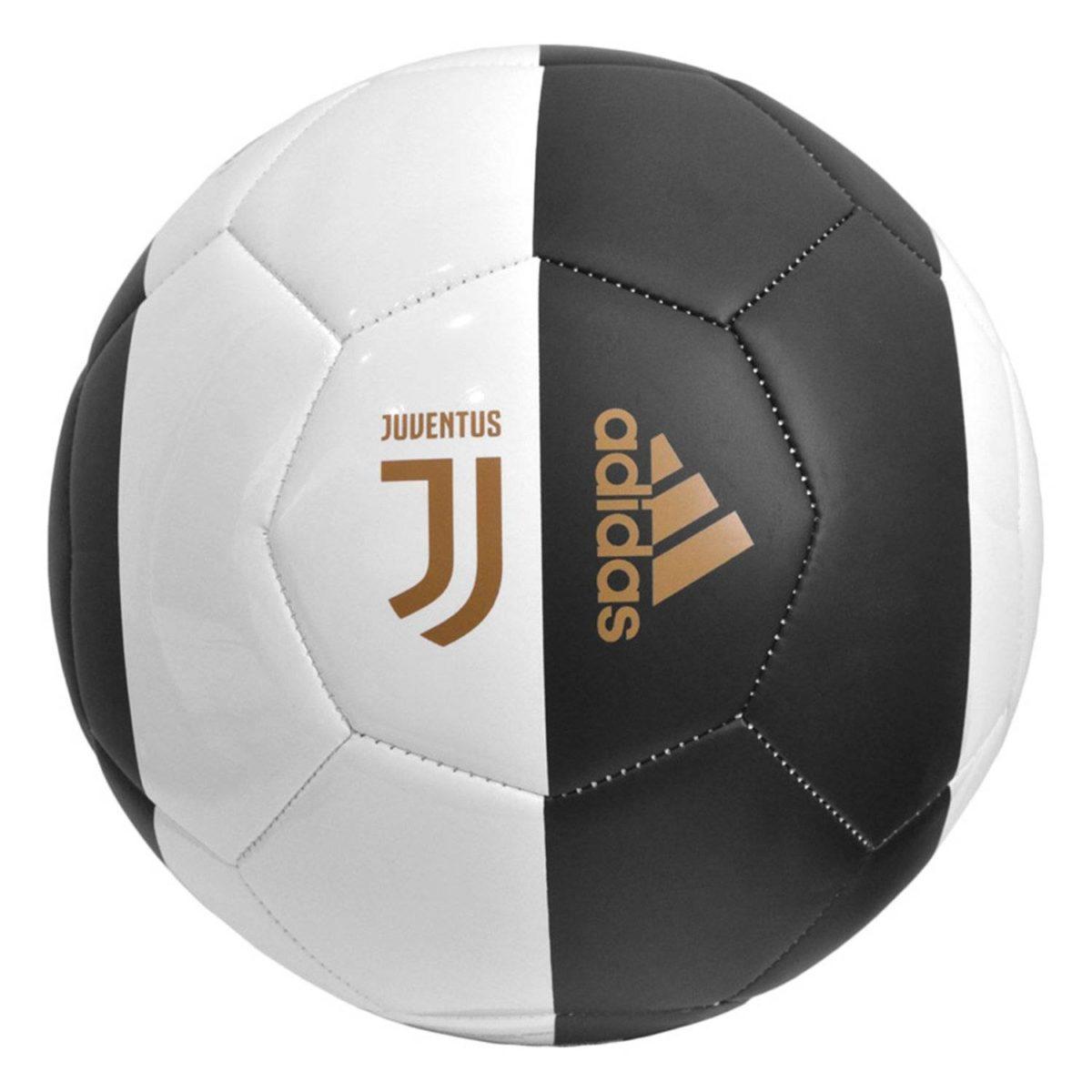 ADIDAS Capitano Juve Мяч футбольный  DY2528 №5 - 1