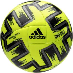 ADIDAS UNIFORIA CLUB Мяч футбольный  FP9706 №5 - 4
