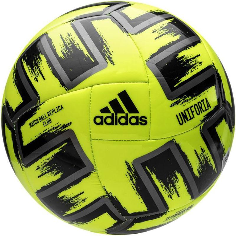 ADIDAS UNIFORIA CLUB Мяч футбольный  FP9706 №5 - 1