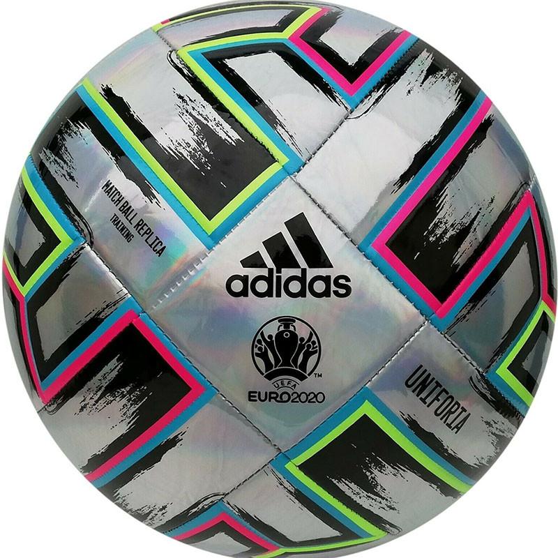 ADIDAS UNIFORIA Training Мяч футбольный  FH7353 №5 - 1