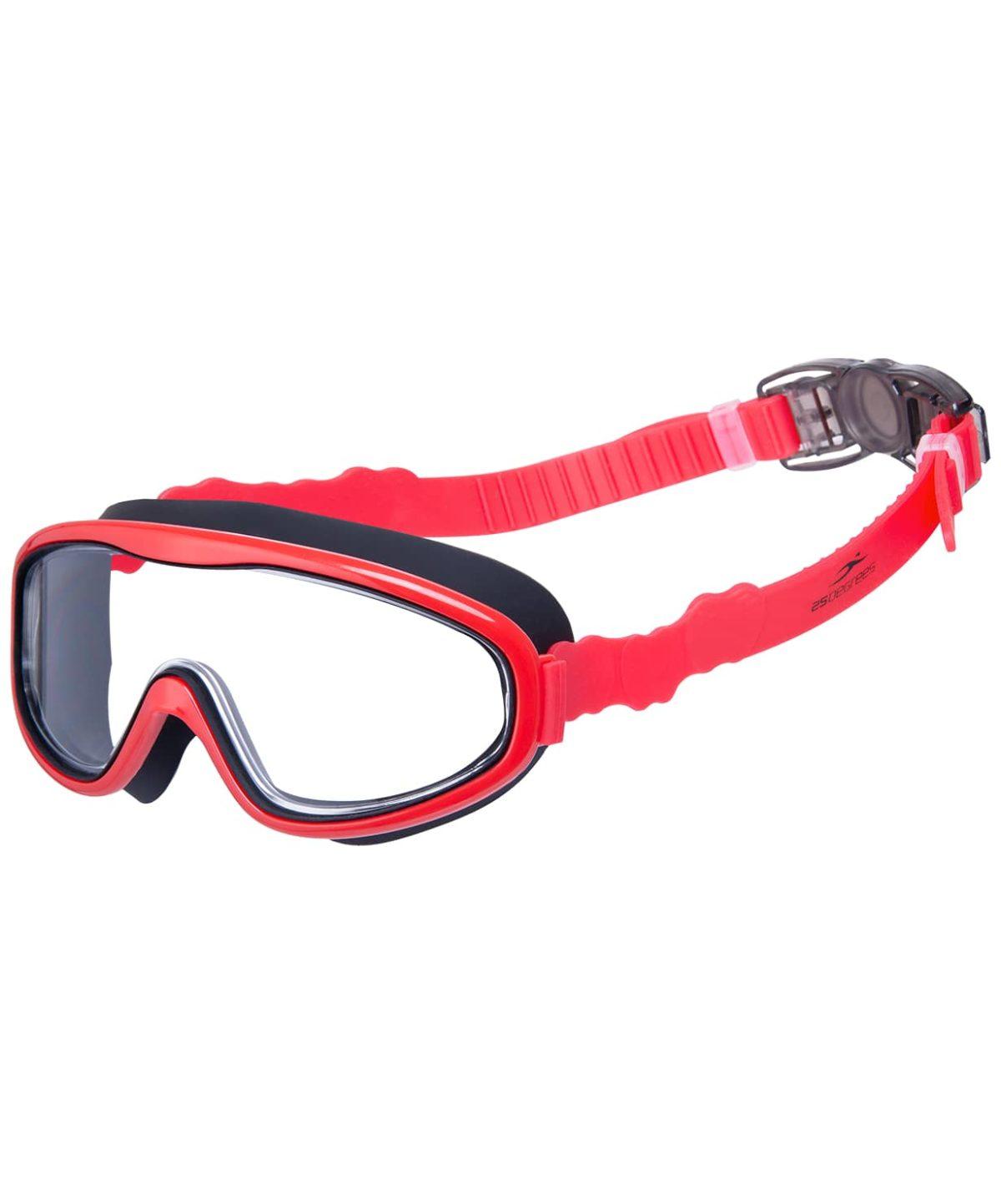 25DEGREES Маска для плавания Epix Red, детская  25D03-EX19-20-31-0 - 1