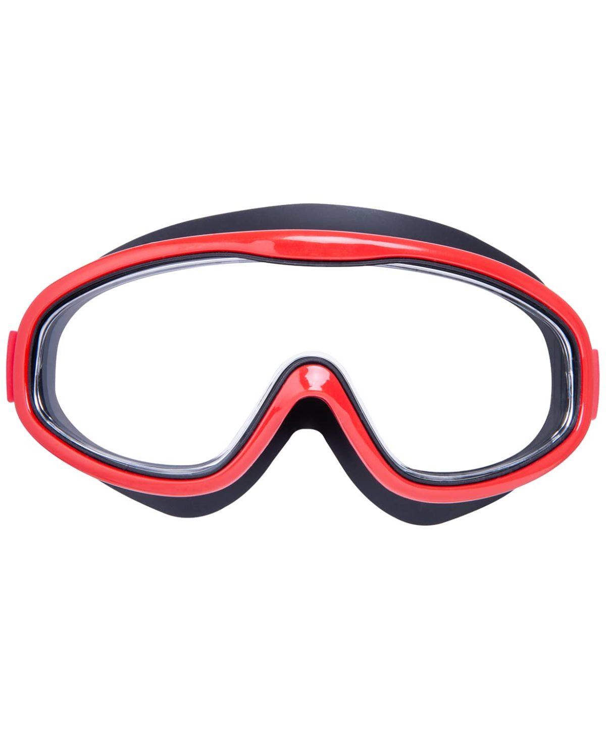 25DEGREES Маска для плавания Epix Red, детская  25D03-EX19-20-31-0 - 3