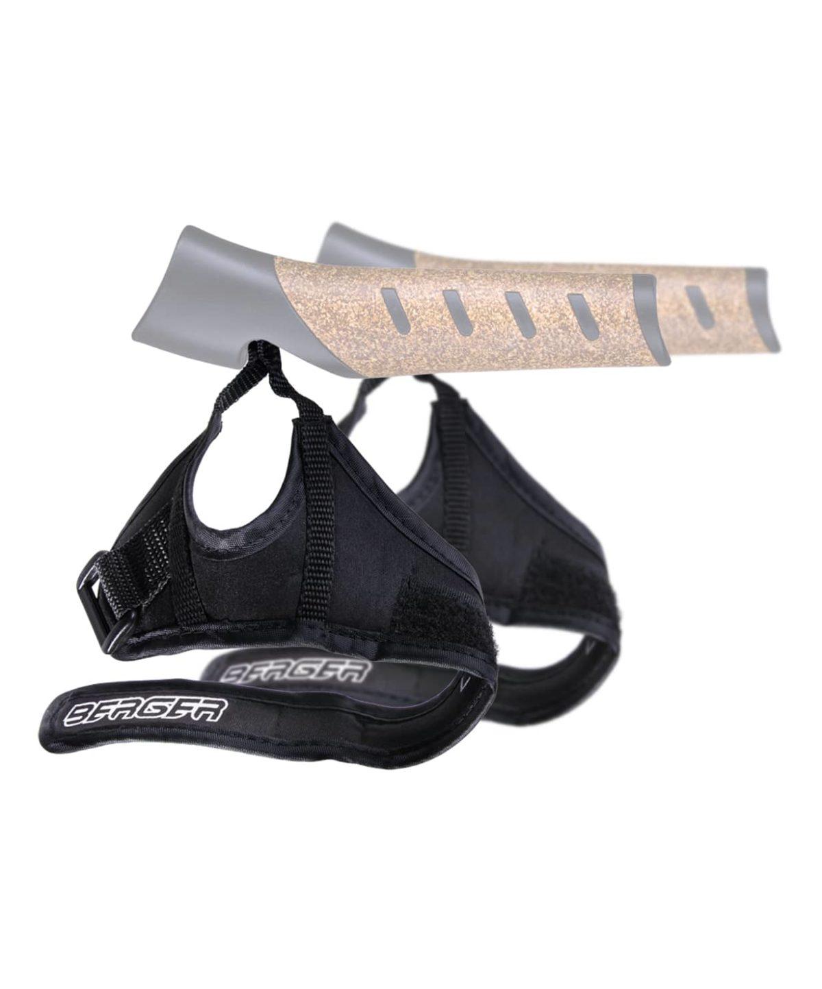 BERGER Комплект темляков для скандинаских палок  10975 - 1