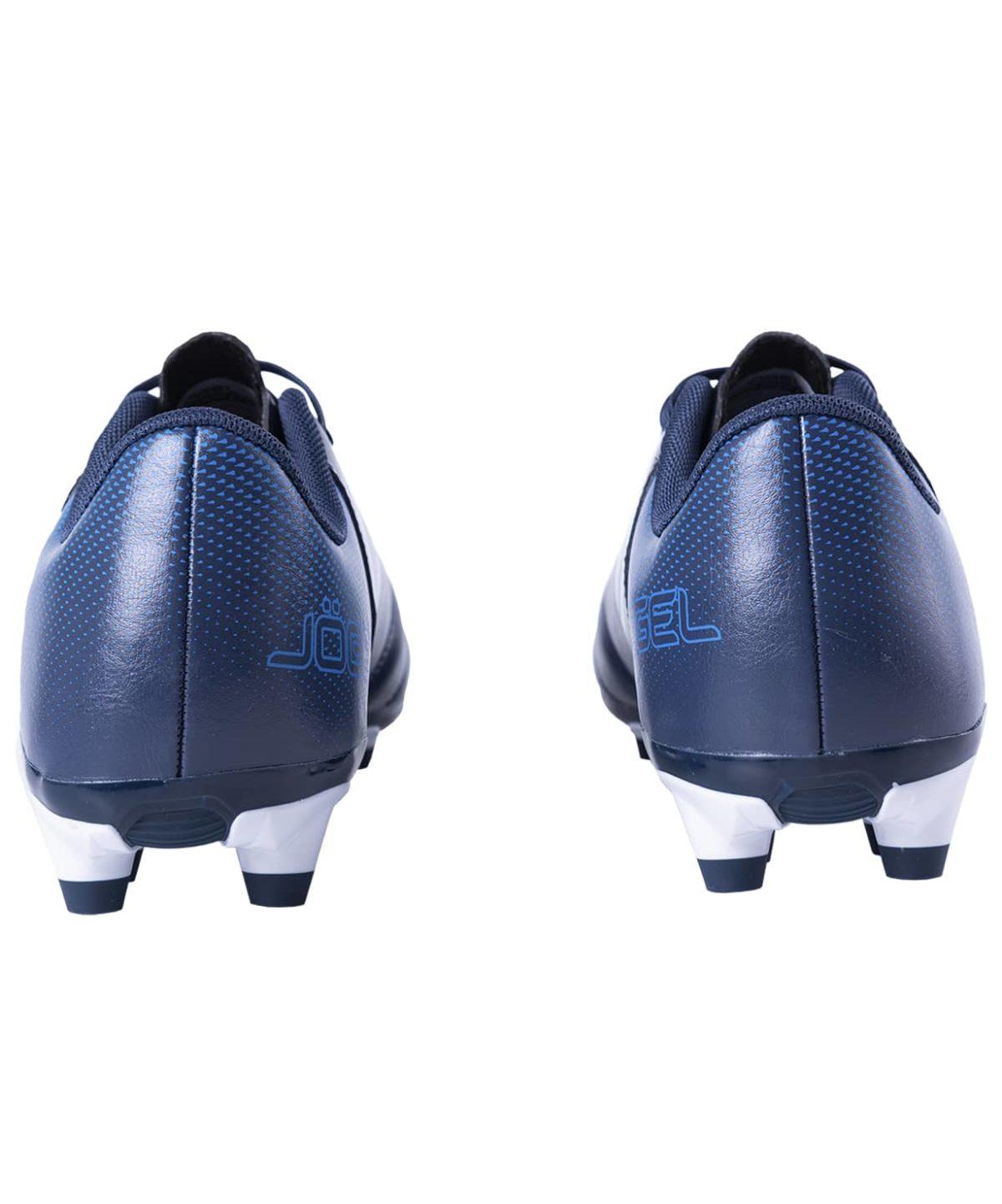 JOGEL Бутсы футбольные Mondo (41-45) JSH402: темно-синий - 4