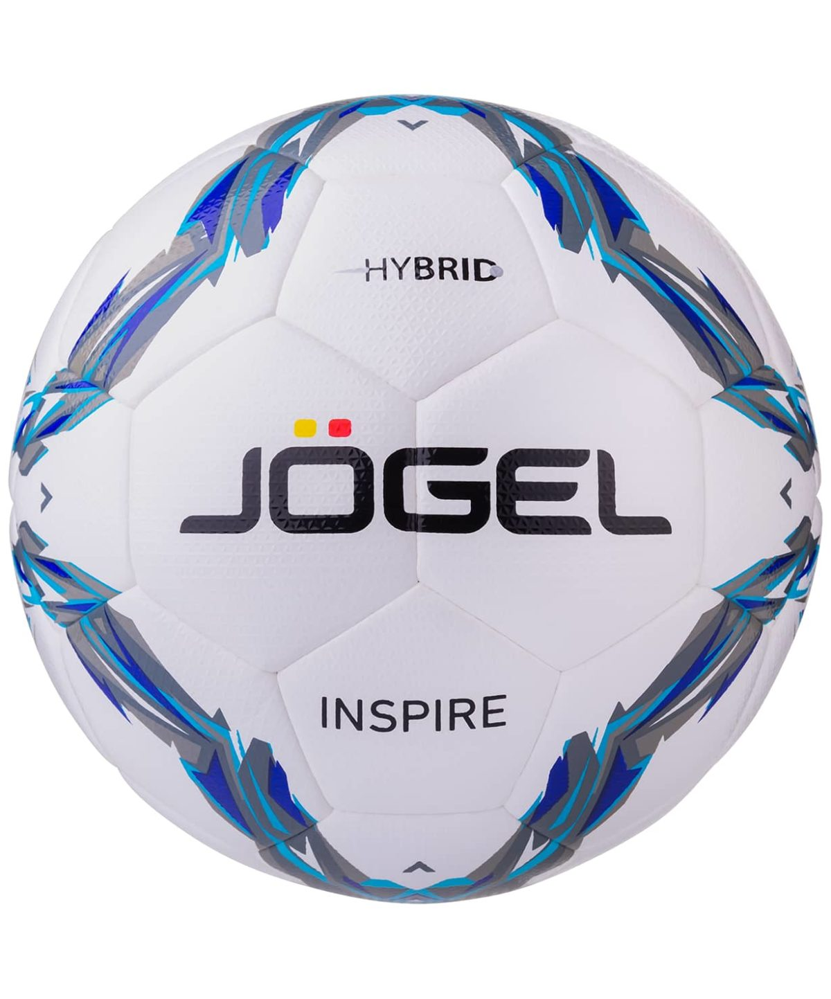JOGEL Мяч футзальный Inspire  JF-600 №4 - 1
