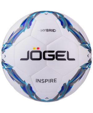 JOGEL Мяч футзальный Inspire  JF-600 №4 - 18