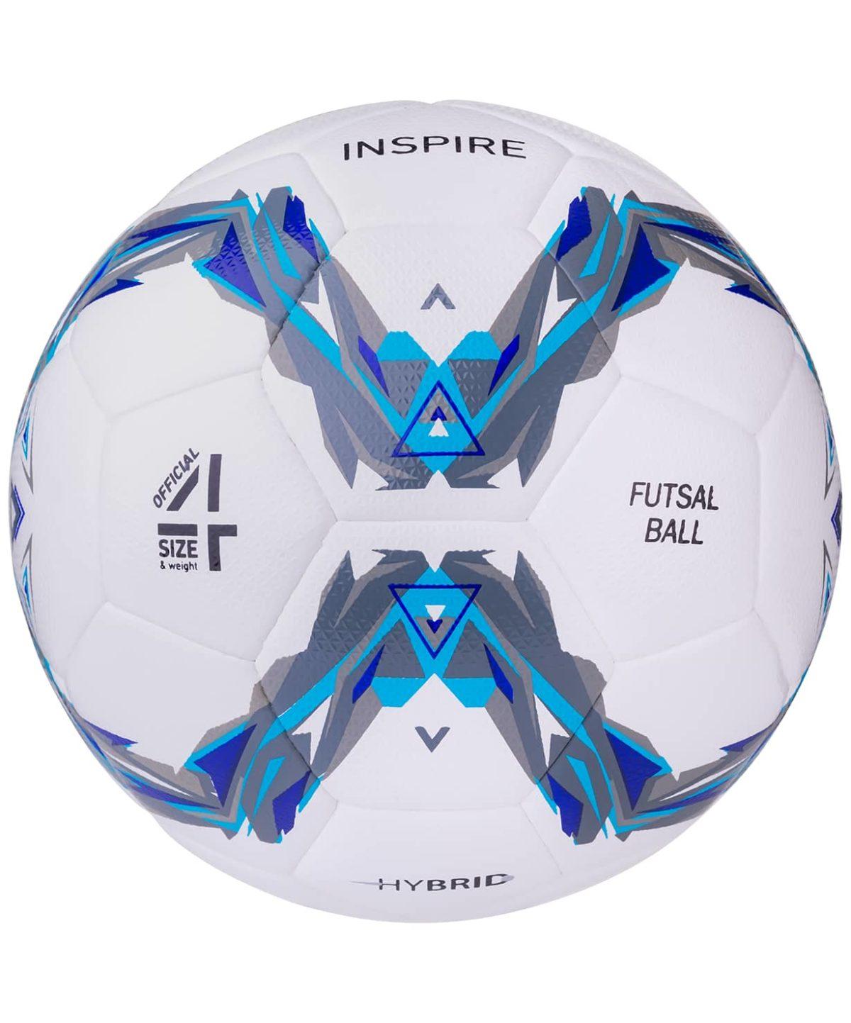 JOGEL Мяч футзальный Inspire  JF-600 №4 - 4
