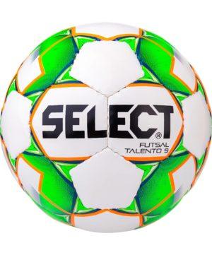 SELECT Мяч футзальный Futsal Talento 9  852615 №2 - 10