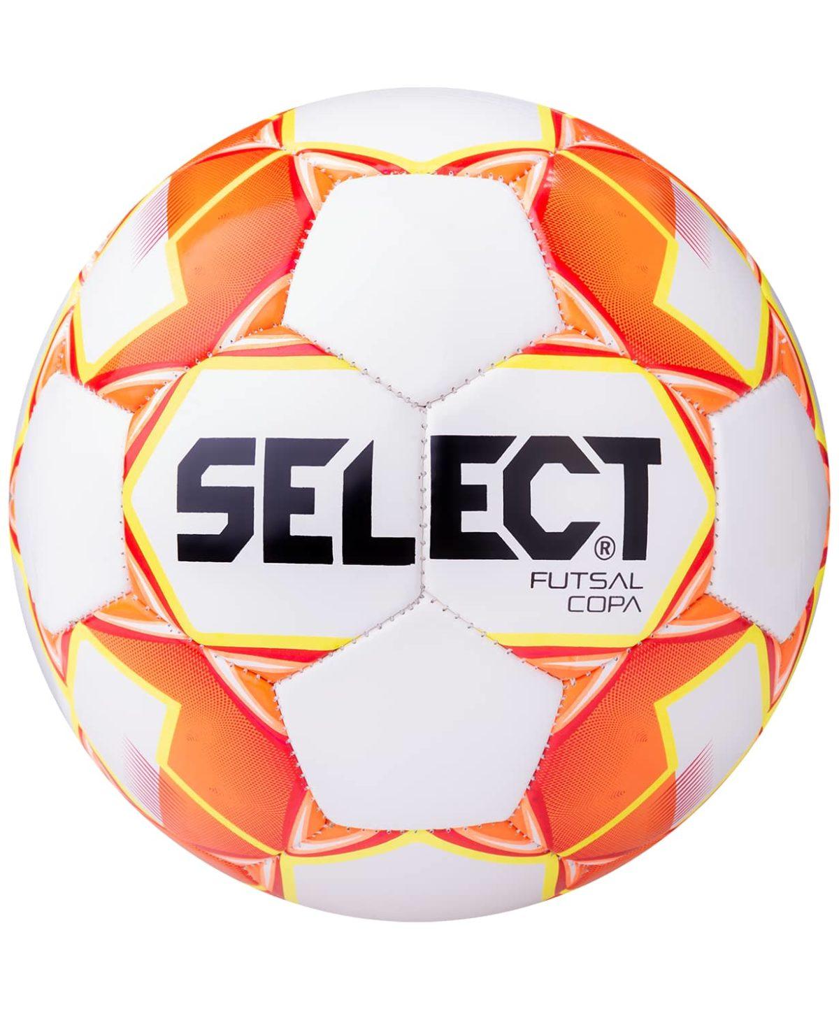 SELECT Мяч футзальный Futsal Copa  850318 №4 - 1