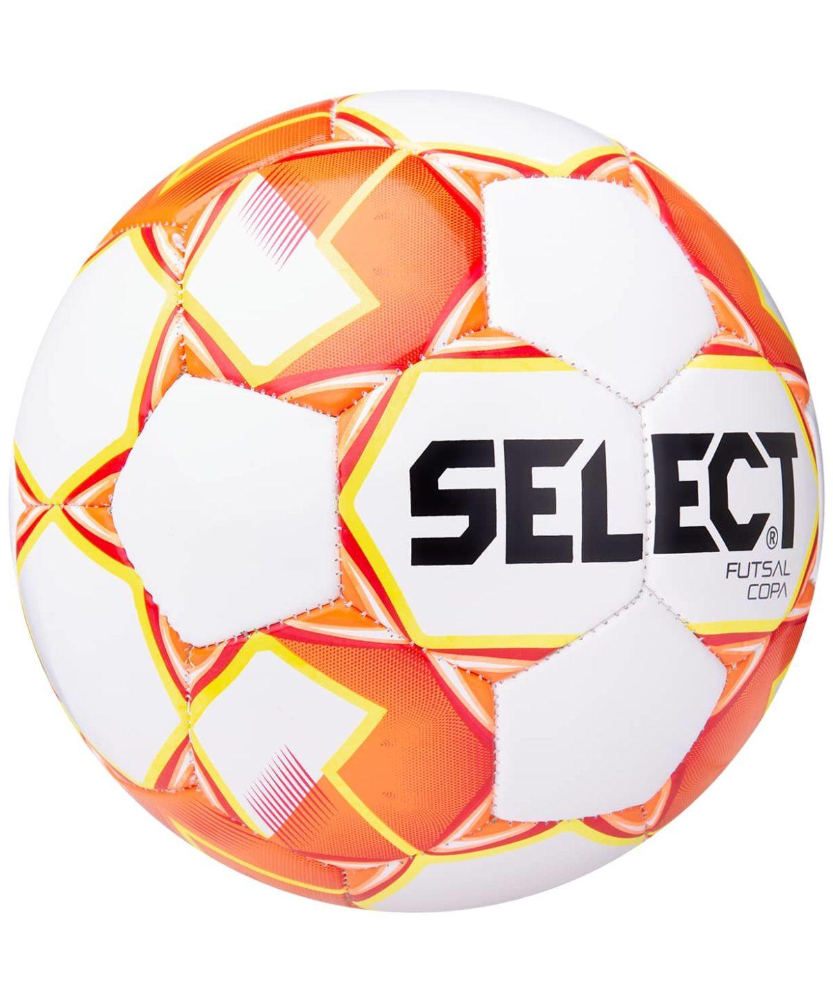 SELECT Мяч футзальный Futsal Copa  850318 №4 - 3