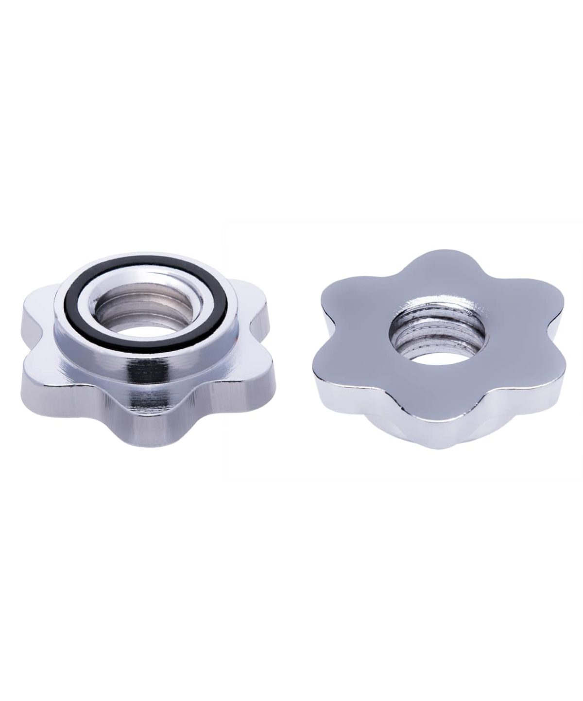 STARFIT Комплект замков для грифа металлические d=26 мм BB-108 - 1