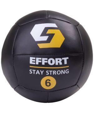 EFFORT Медицинбол к/з 6 кг EMD6 - 2