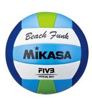 MIKASA Мяч волейбольный  VXS-BFU - 11