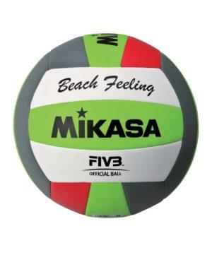 MIKASA Мяч волейбольный VXS-BFL - 6