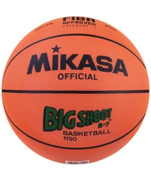 MIKASA Мяч баскетбольный  1150 №7 - 3