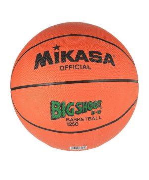 MIKASA Мяч баскетбольный  1250 №5 - 9