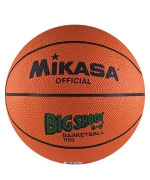 MIKASA Мяч баскетбольный 1159 №6 - 4