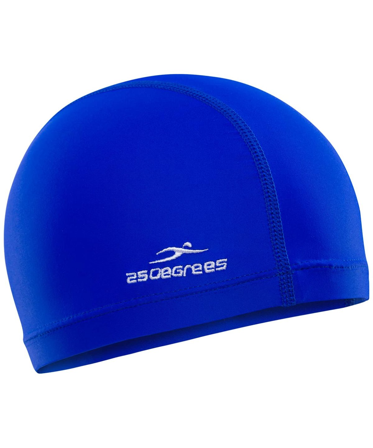 25DEGREES Шапочка для плавания Essence, полиамид 25D15-ES-22-32: голубой - 1