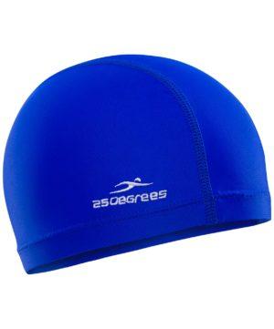 25DEGREES Шапочка для плавания Essence, полиамид, детская 25D15-ES-22-32-0: синий - 20