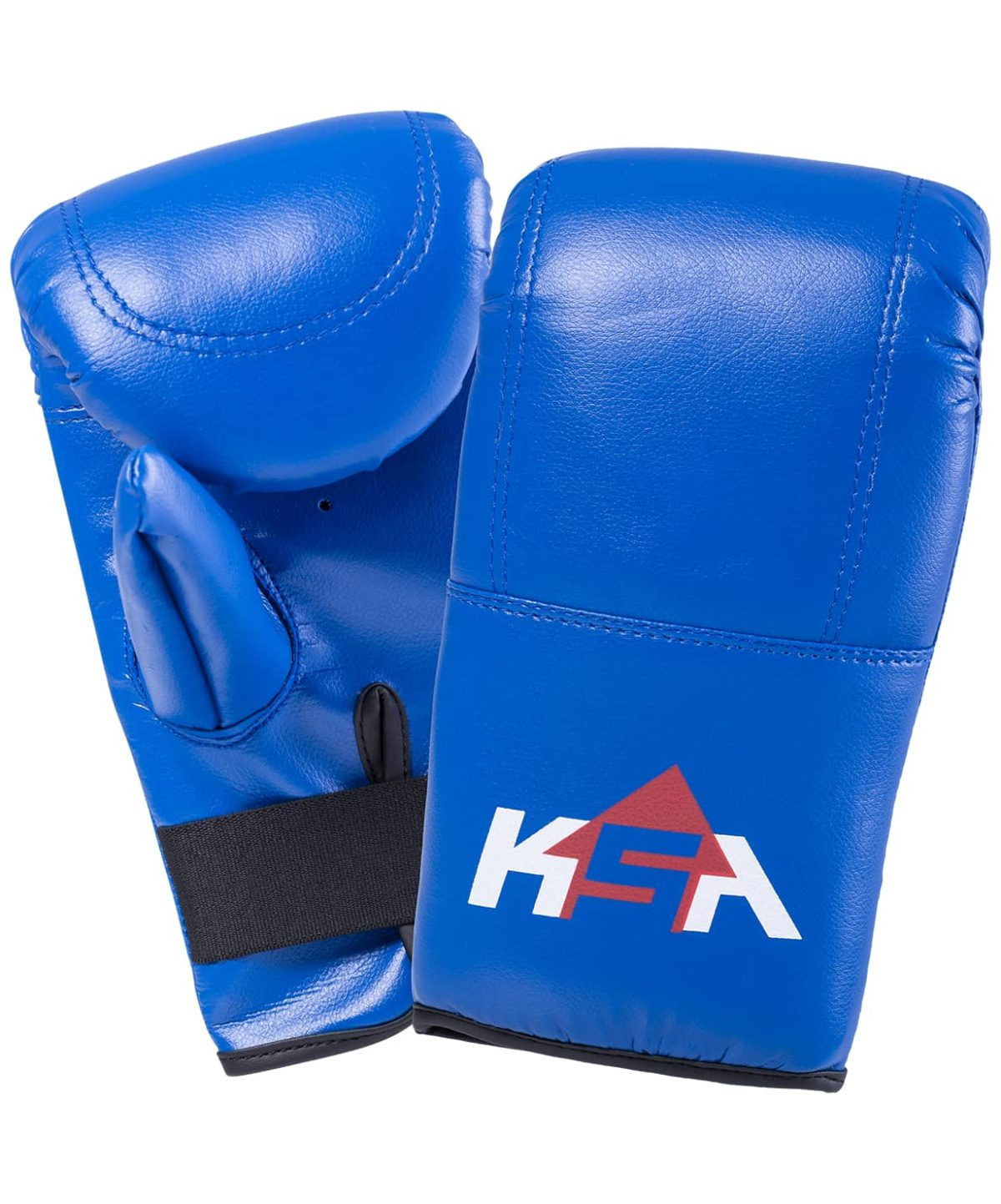 KSA Перчатки снарядные Bull, к/з 1784: синий - 1