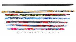 STC CADET 3D SABLE CLASSIC Беговые лыжи 170  0-170 - 3