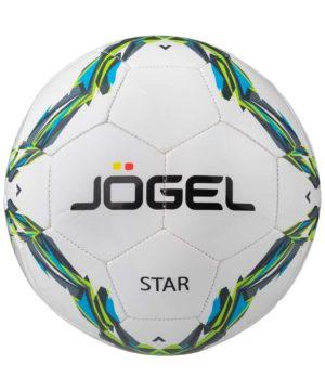 JOGEL Мяч футзальный Star - 19