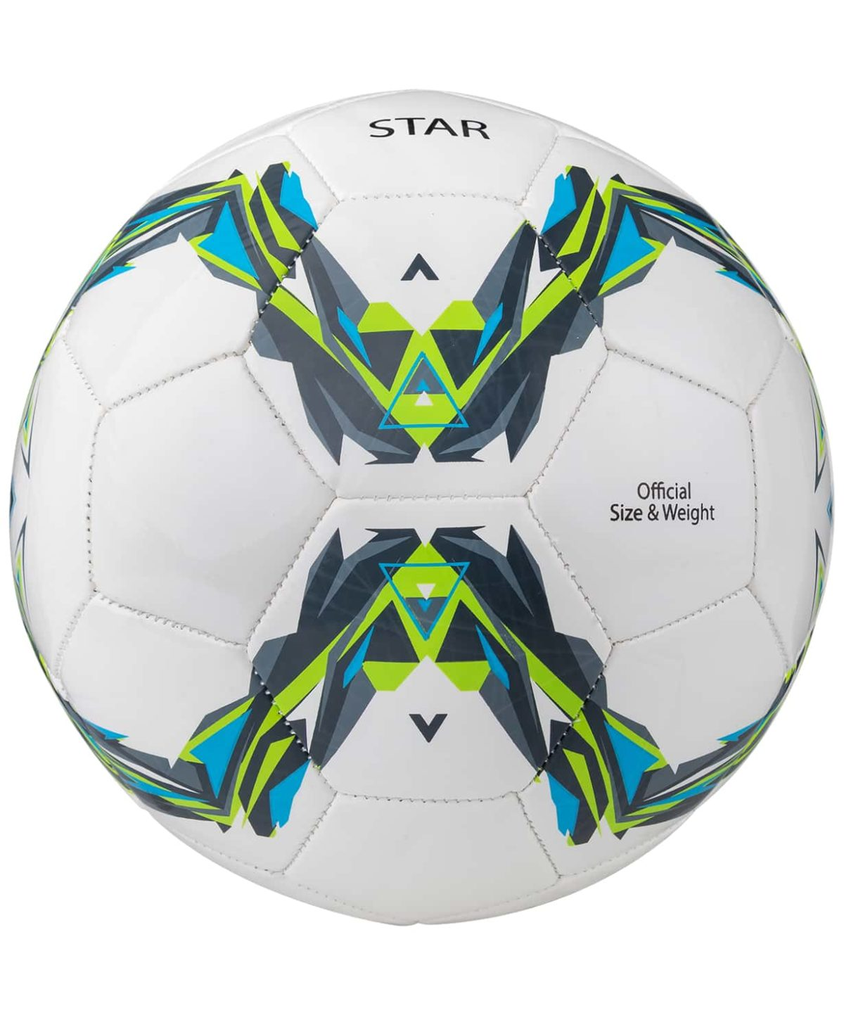 JOGEL Мяч футзальный Star - 4