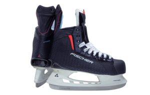 FISCHER Коньки хоккейные CT250 SR - 1